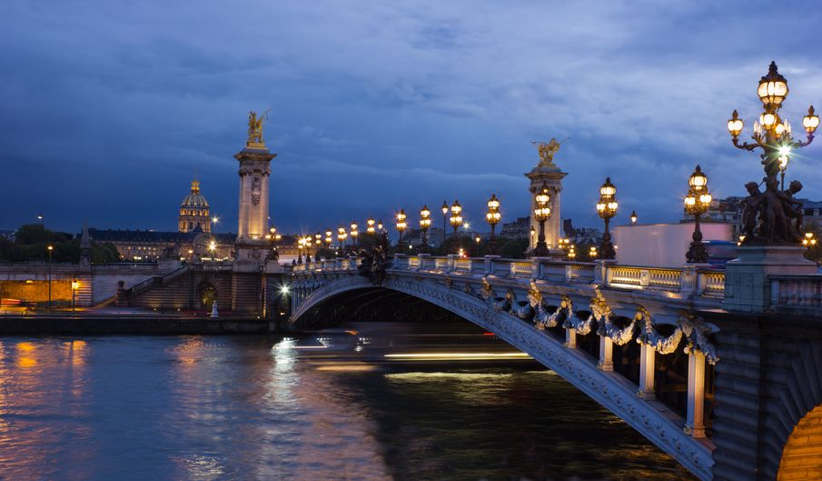 Seine River Cruise Culture and Travel Paris Private