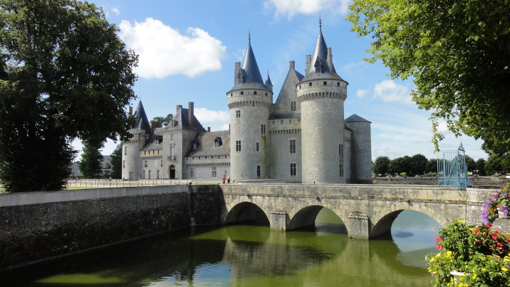 Loire Valley Castle Culture and Travel Paris Guided Tour Visit