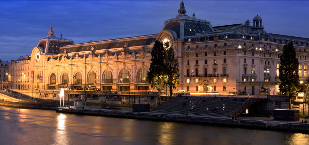 Orsay Museum Culture and Travel Paris Guided Tour Visit