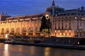 DEUTSCH Musée d'Orsay